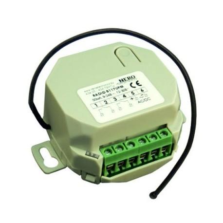 Radio 8117 UPM приемник Nero Electronics