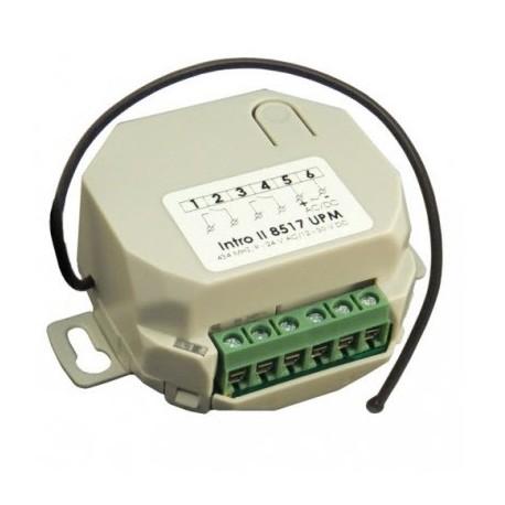 Intro II 8517 UPM приемник Nero Electronics
