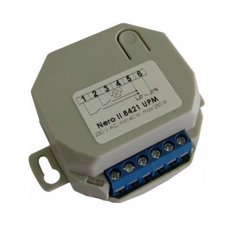 NERO II 8421 UPM - исполнительное устройство, диммер