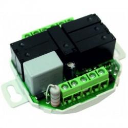 ГУ-4.3М NERO -групповое управление на 3 мотора