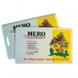 ЭПК Nero Electronics - электронная карта