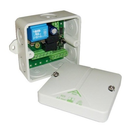 LOGO 8213 C СК - исполнительное устройство
