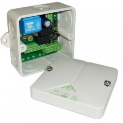 LOGO 8213-1000 C СК - исполнительное устройство